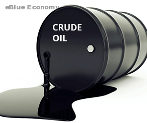 eBlue_economy_Crude oil prices rise on high demand