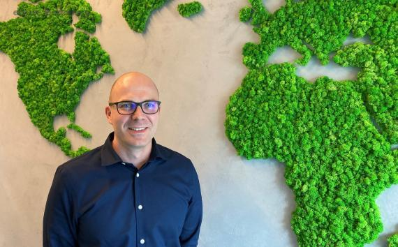 eBlue_economy_Eurogate Poland Announce New Sea & Rail Department Manager