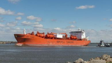 eBlue_economy_Odfjell tanker crew died, allegedly from covid