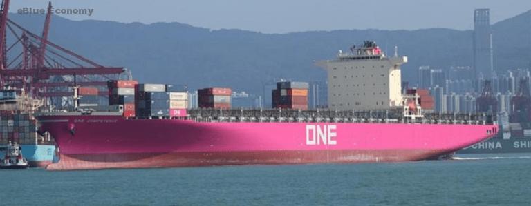 eBlue_economy_Port of Oakland regains Japan giant's key Asia ship route