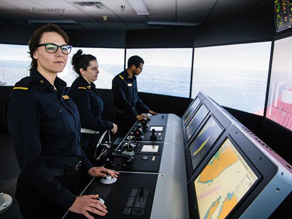 eBlue_economy_Ship Navigation and Route Optimization