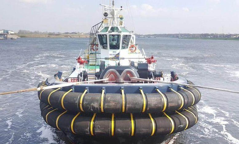 eBlue_economy_Tugs Towing & Offshore-- Newsletter 83 - 2021-PDF