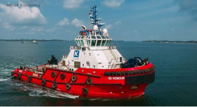 eBlue_economy_Tugs Towing & Offshore Newsletter 80 2021- PDF
