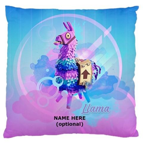 fortnite llama cushion online