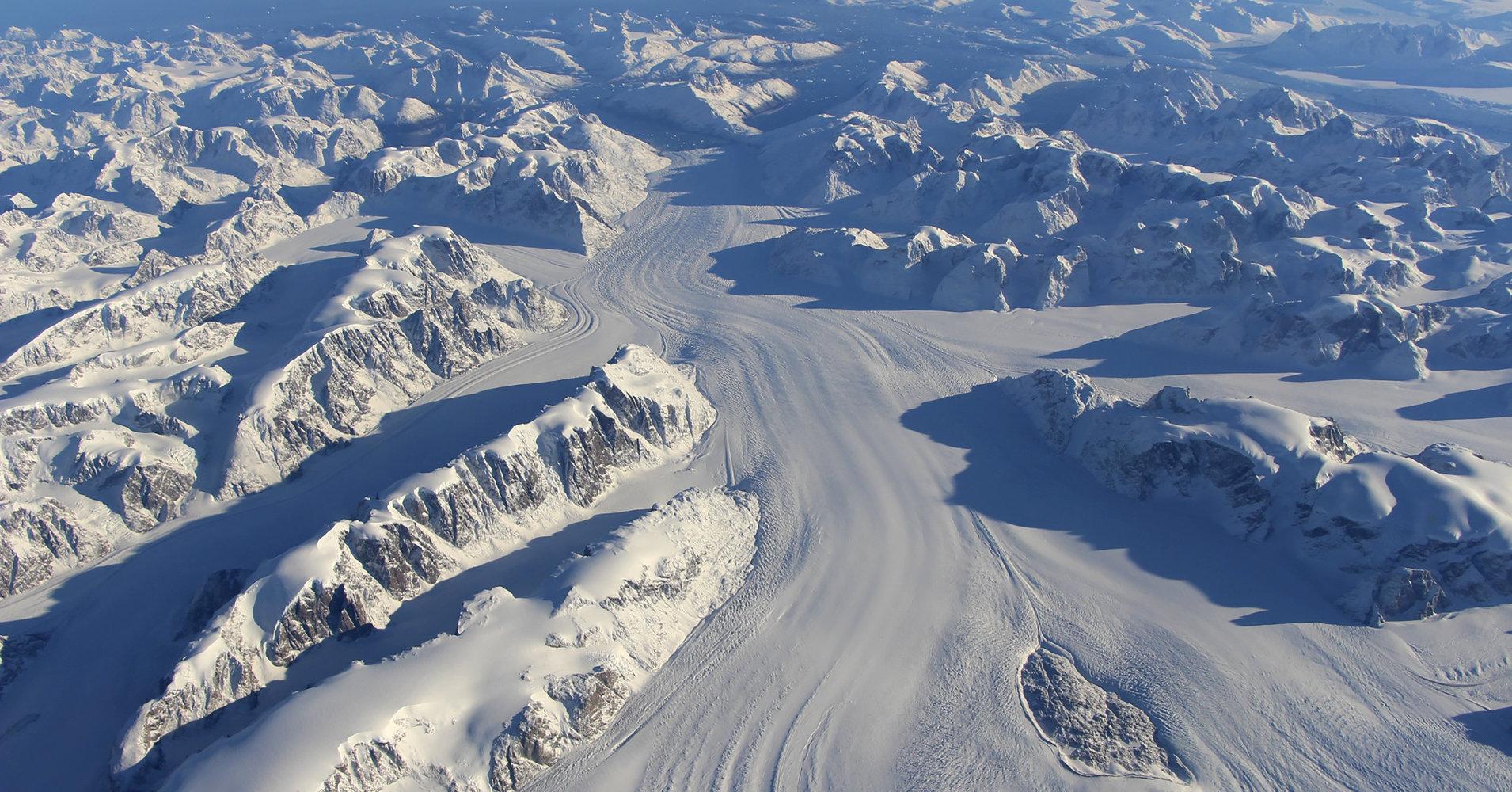 CO2 modeerne tids største bløff