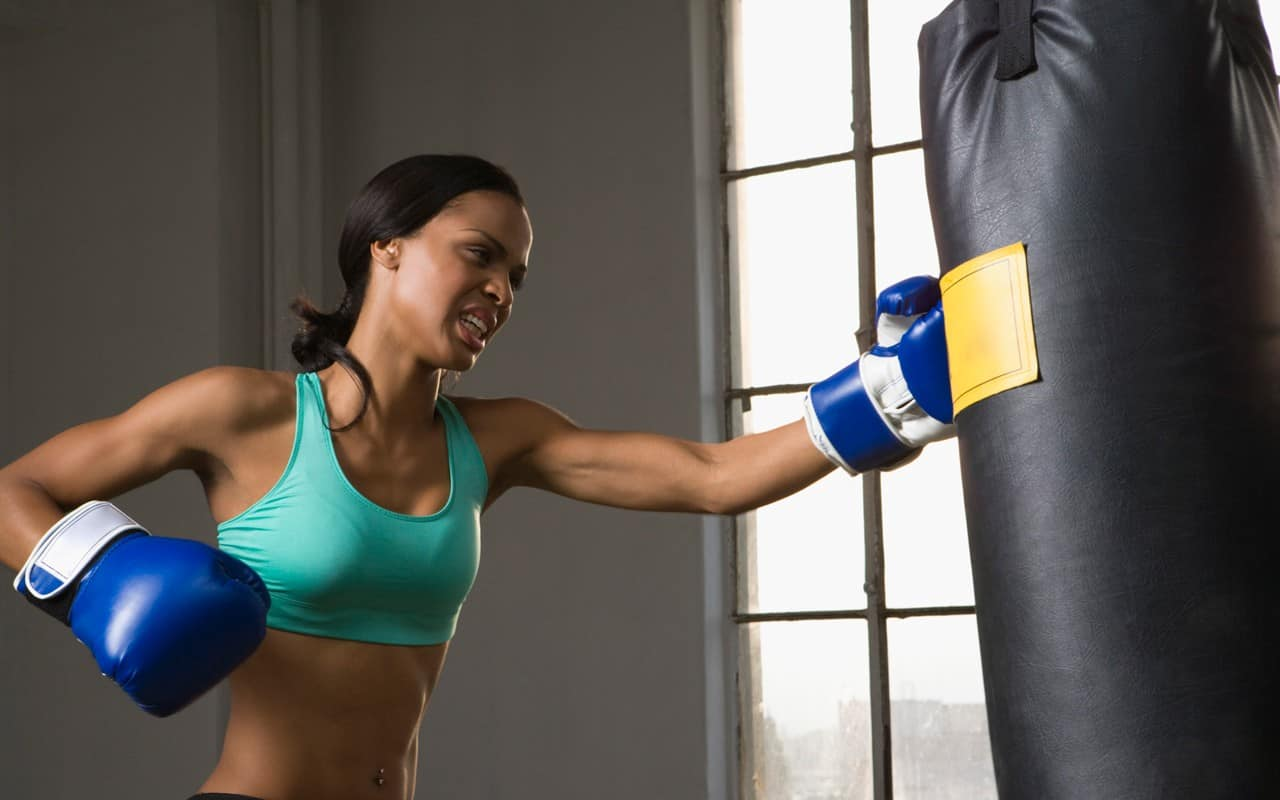 Get Fit Fast With Boxing %e2%80%a2 Ebony