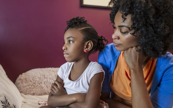 MODERN MOM Why I Want My Daughter to Hit Me Back EBONY