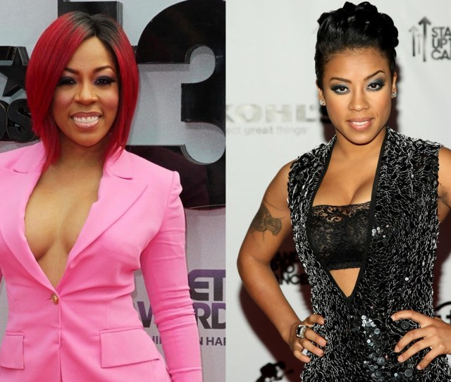 K Michelle Keyshia Cole