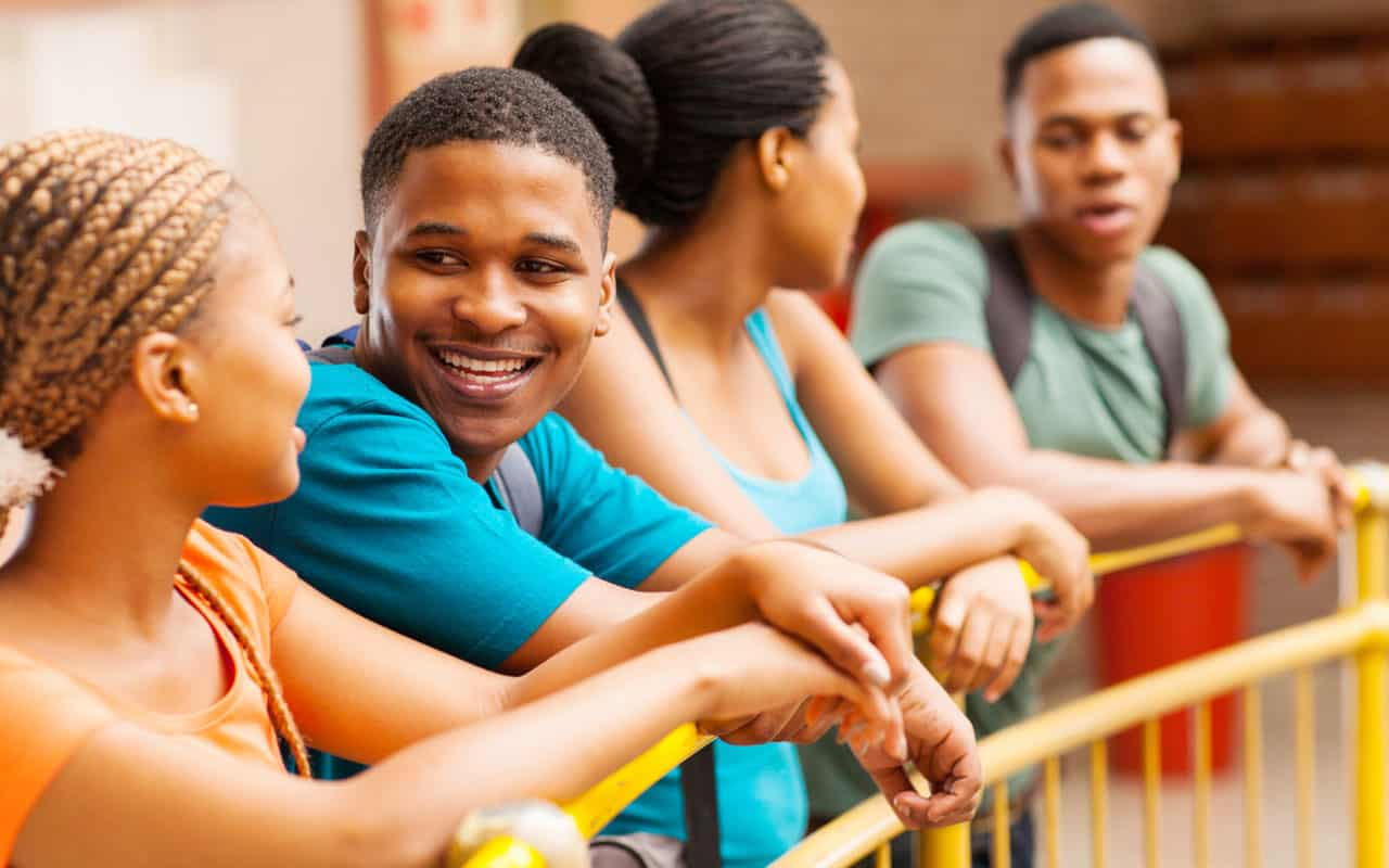 Black Teenagers Excel In Tech But Need More Access To Stem