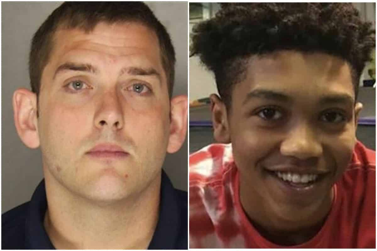 Cops Who Shot Pittsburgh Teen Antwon Rose Charged With