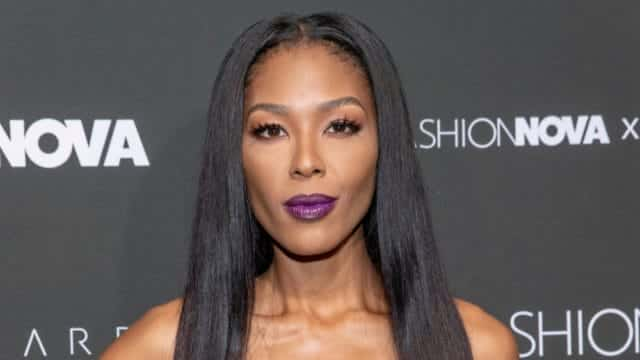 Moniece Slaughter Says Dad Disowned Her Over Reality TV & Sexuality