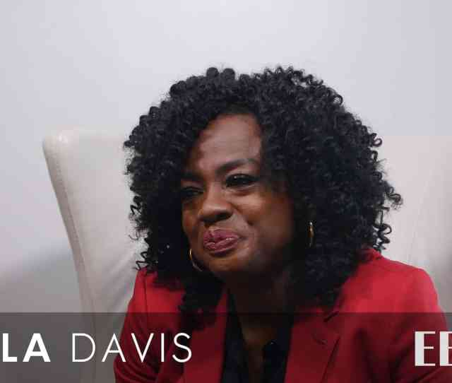 Viola Davis Is One Of Many Actresses To Recently Share Her Truth When It Comes To The Lack Of Hair Stylists In The Biz Who Can Care For The Beautifully