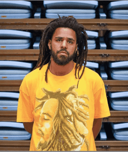 5 Life Lessons From Professor J. Cole • EBONY