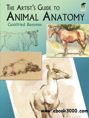 The Artist's Guide to Animal Anatomy - Free eBooks Download