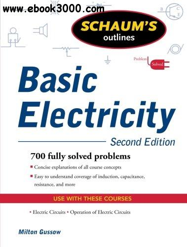 Schaum's Outline of Basic Electricity - Free eBooks Download