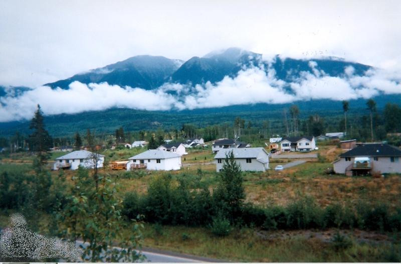 Kitwanga