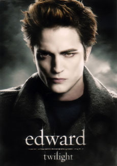 New Moon Vampiro Edward Eclipse 6unblog Pattinson