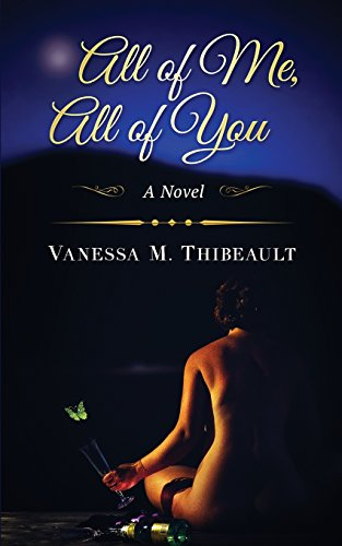 Book Cover All of Me, All of You