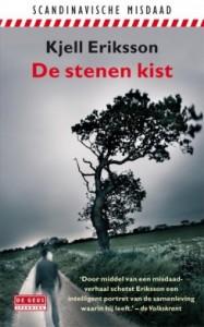 De stenen kist Kjell Erksson