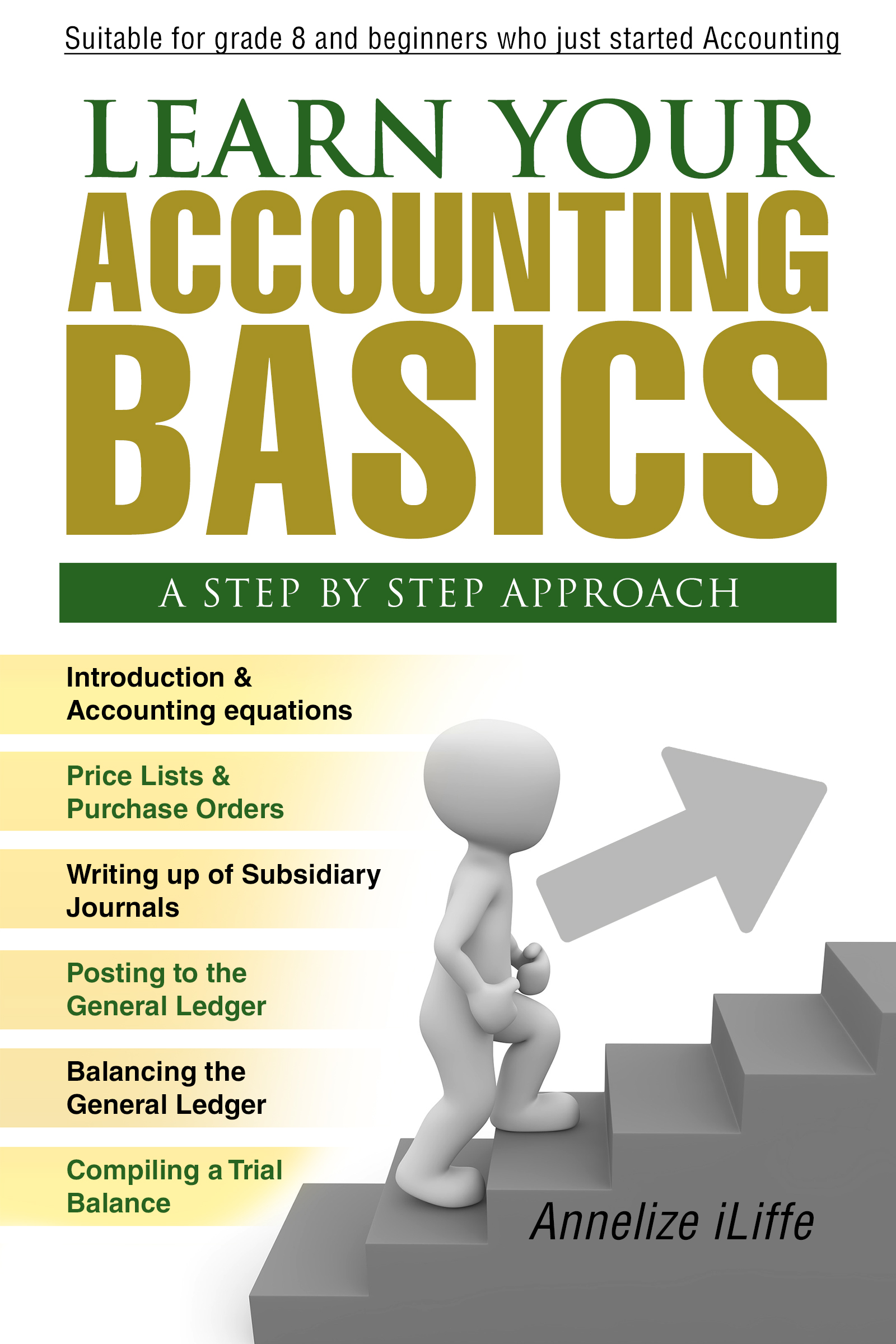 Learn Your Accounting Basics