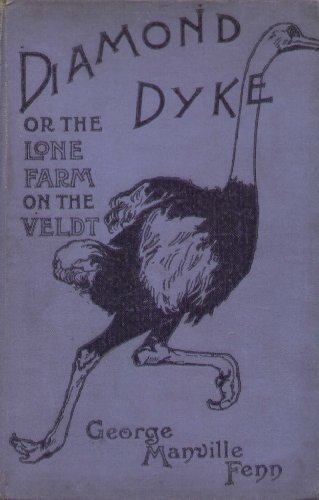 Large book cover: Diamond Dyke