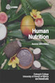 Small book cover: Human Nutrition