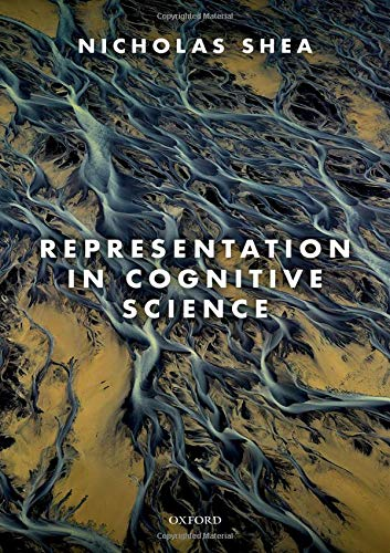 Large book cover: Representation in Cognitive Science