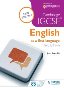 Cambridge-IGCSE-English-as-a-First-Language-3rd-Edition-219x300 Cambridge IGCSE: English as a First Language, 3rd Edition