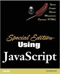 2 Special Edition Using JavaScript (Special Edition Using)