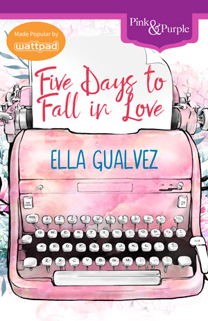 Five Days to Fall in Love