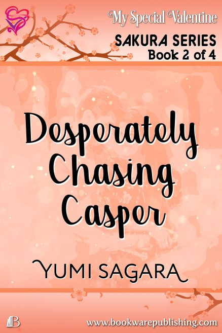 Desperately Chasing Casper