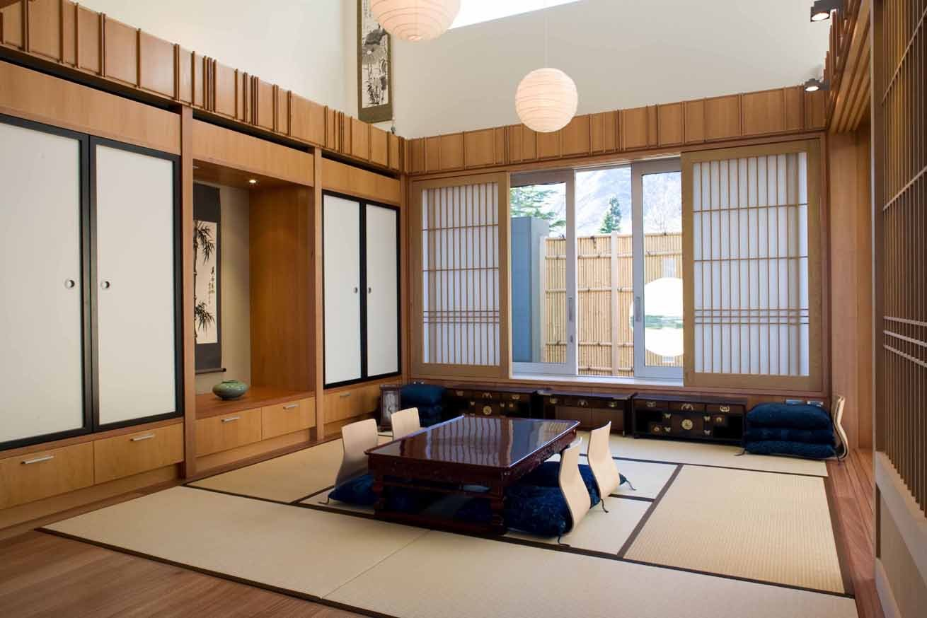 Awards Keep Piling Up For Japanese Inspired Queenstown