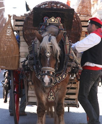 Tres Tombs El Perello