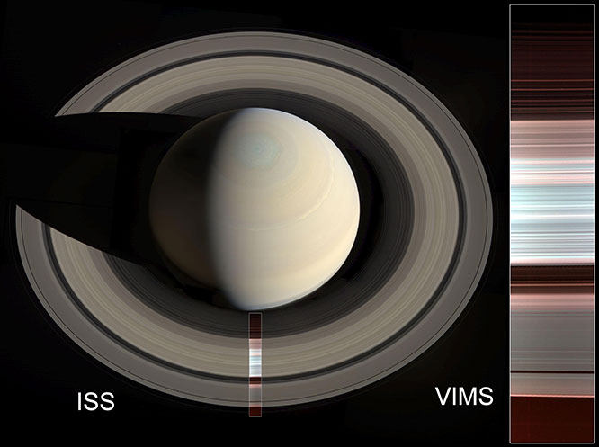 See Saturn's rings during its closest pass by Earth this month