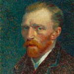 Vincent van Gogh was in Groot-Zundert, Netherlands. He suffered from mental illness and remained poor and virtually unknown throughout his life. Van Gogh died in France on July 29, 1890, at age 37, from a self-inflicted gunshot wound.