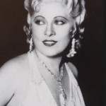 """Mae West  """"When choosing between two evils, I always like to try the one I've never tried before."""""""
