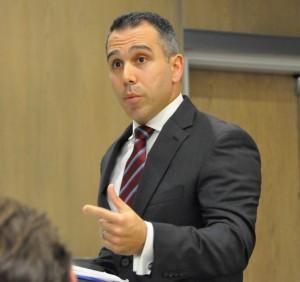 BPCA spokesman Nick Sbordone