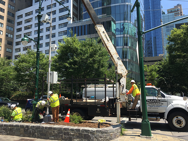 www.ebroadsheet.com: Lights, Camera, Violation Local Traffic Monitoring Device is Part of City-Wide Expansion