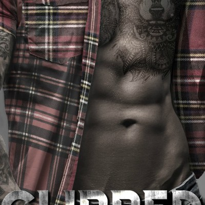 Cover Reveal: Clipped by Remy Blake