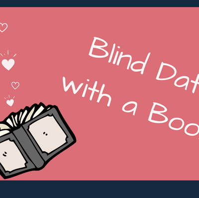 Blind Date With a Book #7