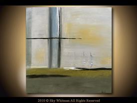 Art: Crossroads by Bethany Sky Whitman