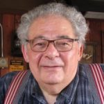 Picture of Richard Mateosian