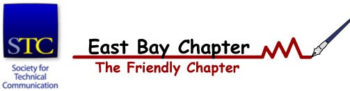 East Bay Chapter of STC, the Society for Technical Communication