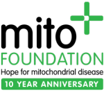 EBS are fundraising supporters of Mito Foundation