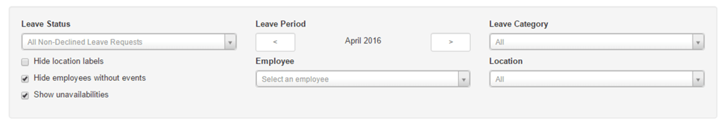 payroll easy leave filter image 4