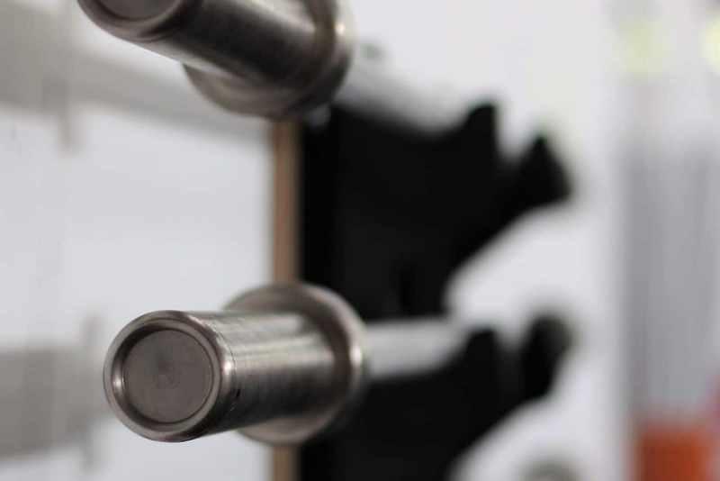 omar kaakati bench press