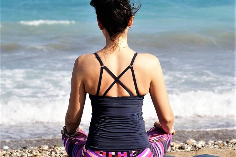 static postural alignment