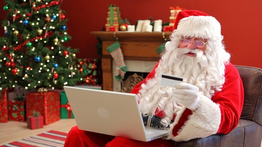 Go Online How The Internet Changed The Way We Do Our Christmas Shop Ebuyer Blog