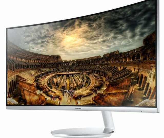 Curved Monitors Have Been Around For A While Now And Prices Have Fallen To A Reasonable Consumer Level And A Number Of Big Time Manufacturers