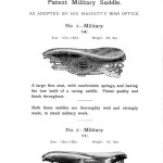 ebykr-brooks-1905-catalog-military-saddles-page-56 (Brooks England: The Eternal One)